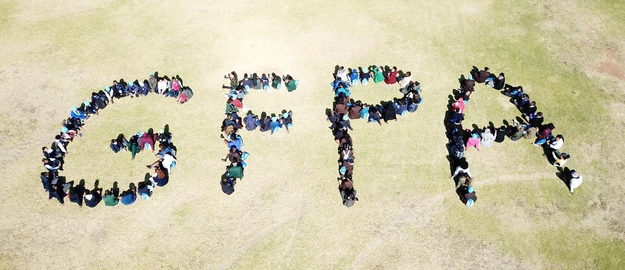 GFPA drone pic