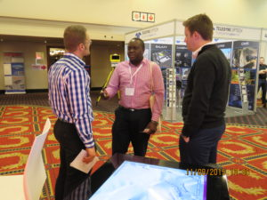 Rocketmine At The Geomatics Indaba 2015 Gallery Image