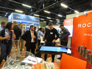Rocketmine At The Geomatics Indaba