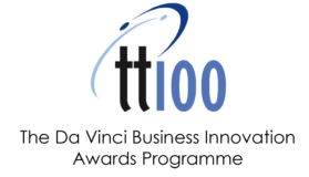 Rocketmine Recognised At The TT100 Awards in 2016
