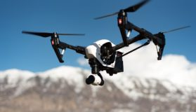Rocketmine Drone