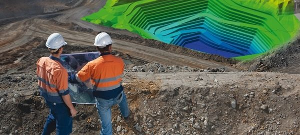 Mine Planning With Drone Footage